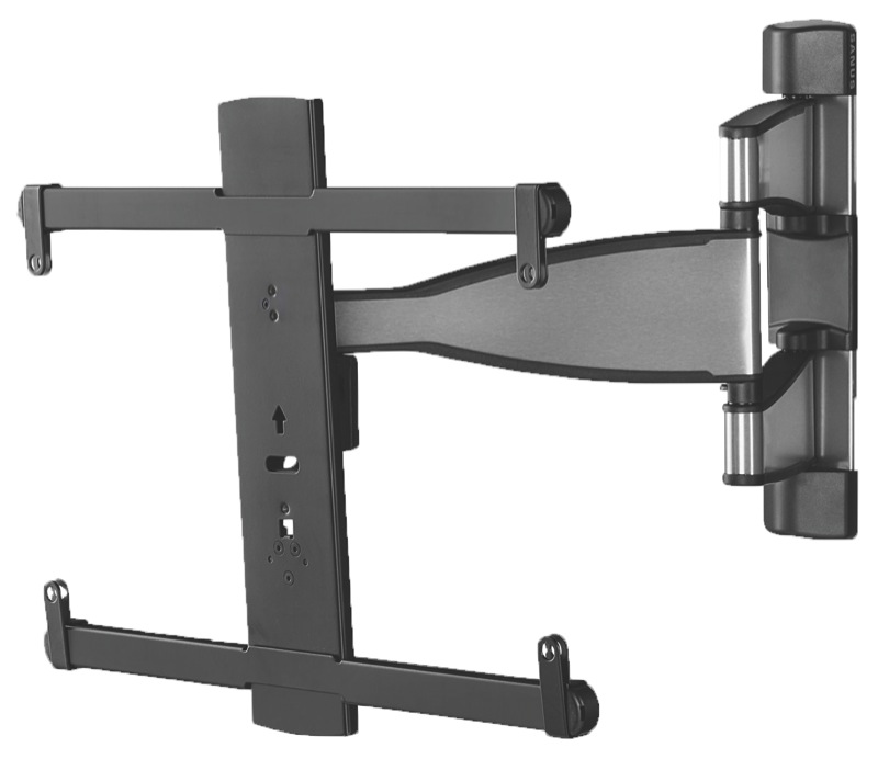 Sanus Full-Motion TV Mount - Silver VMF720S2