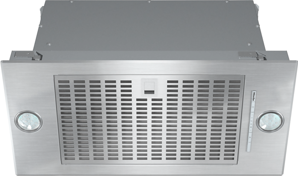 Miele 58cm Integrated Rangehood DA2360