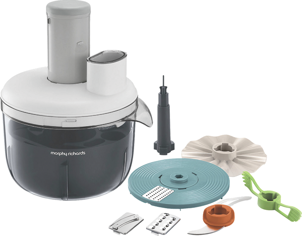 Morphy Richards PrepStar Food Processor 401014