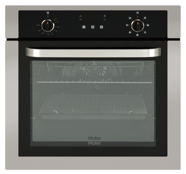 Haier 60cm Built-In Oven - Stainless Steel HWO60S7EX1