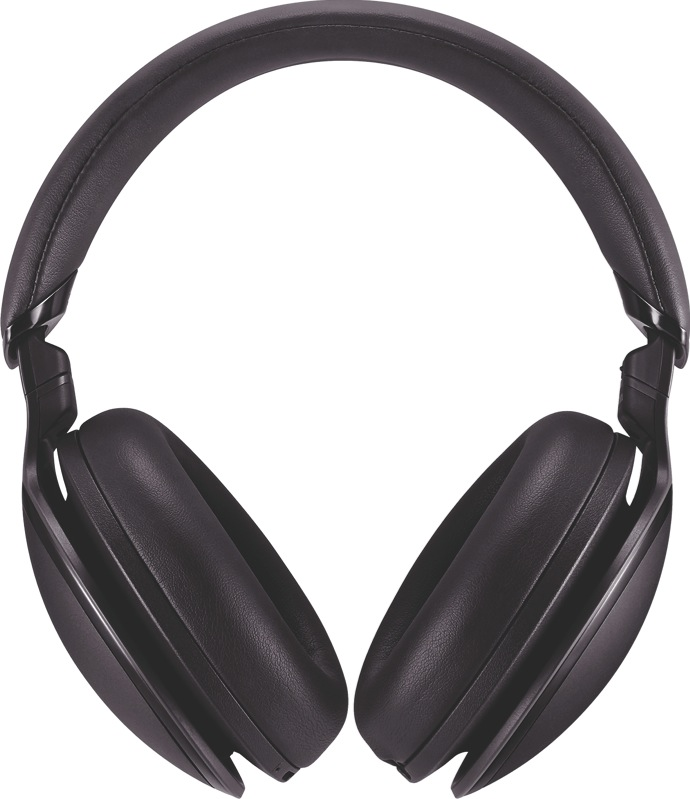 Panasonic Bluetooth Noise Cancelling Headphones - Black RP-HD610NPPK