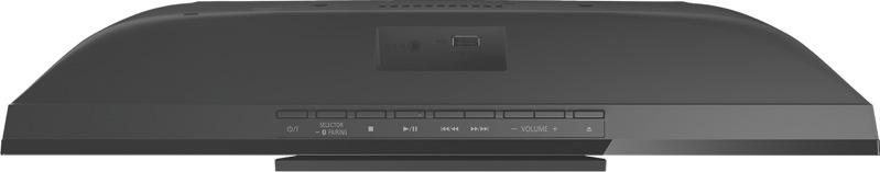 Panasonic Micro Hi-Fi System SCHC302GNK
