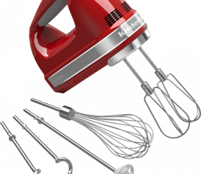 KitchenAid Hand Mixer 5KHM926AER