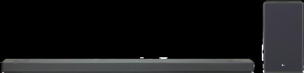 Dolby Atmos Soundbar SL10YG