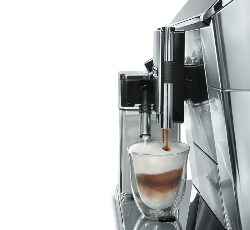 DeLonghi Fully Automatic Coffee Machine ECAM65075MS