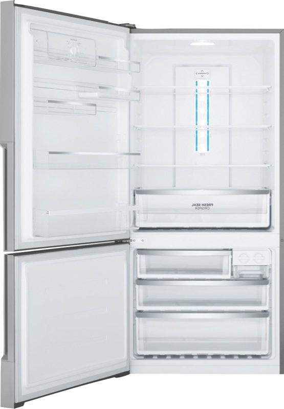 Westinghouse 528L Bottom Mount Fridge WBE5300SBL
