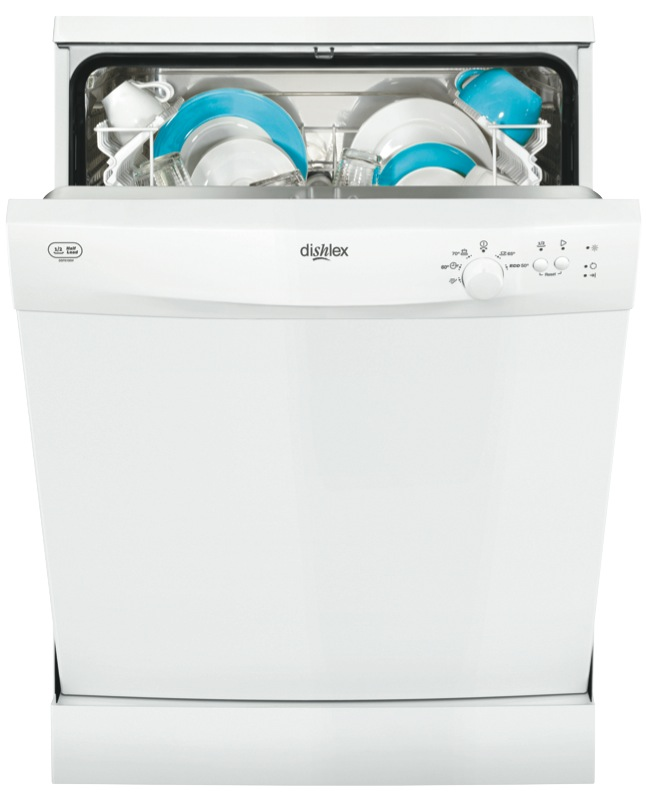 Dishlex 13 Place Setting Freestanding Dishwasher DSF6106W