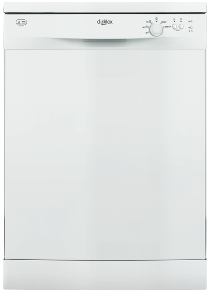 13 Place Setting Freestanding Dishwasher DSF6106W