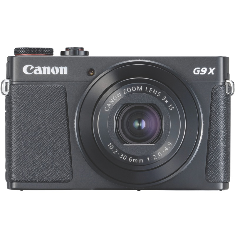 Canon G9 X Mark II G9 X Mark II