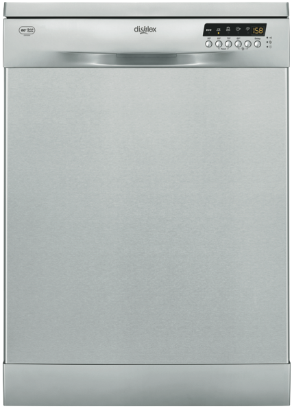 13 Place Setting Freestanding Dishwasher DSF6206X