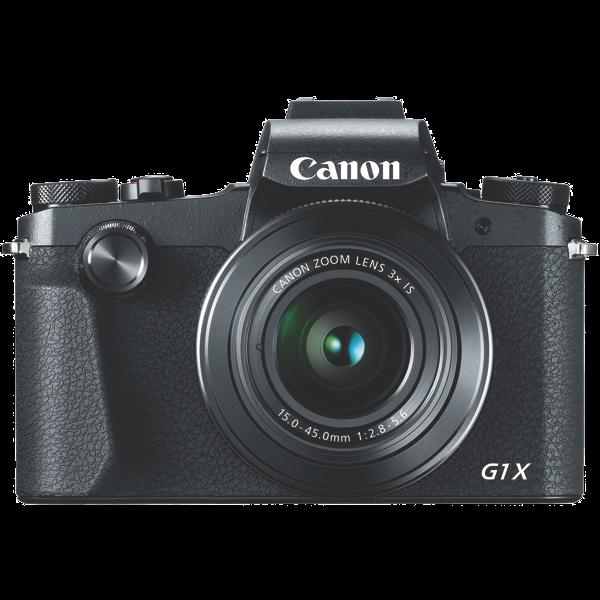 Canon G1 X Mark III G1 X Mark III