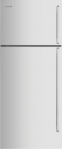 Westinghouse 460L Top Mount Fridge WTB4600SBL