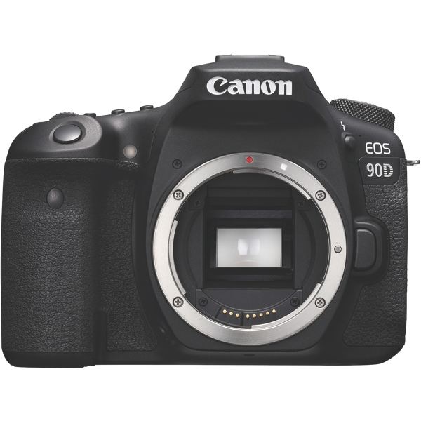Canon EOS 90D Digital SLR Camera (Body Only) EOS 90D