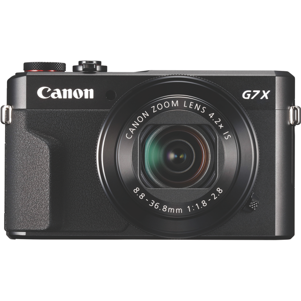 Canon Digital Compact Camera G7XII