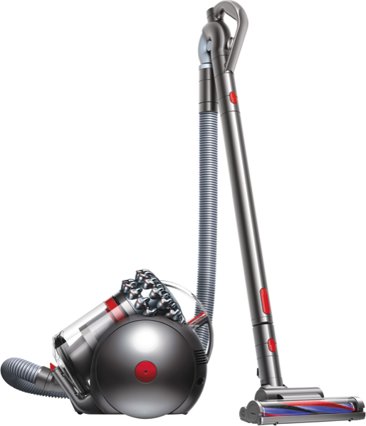 Bagless Canister Vacuum Cleaner 21489301
