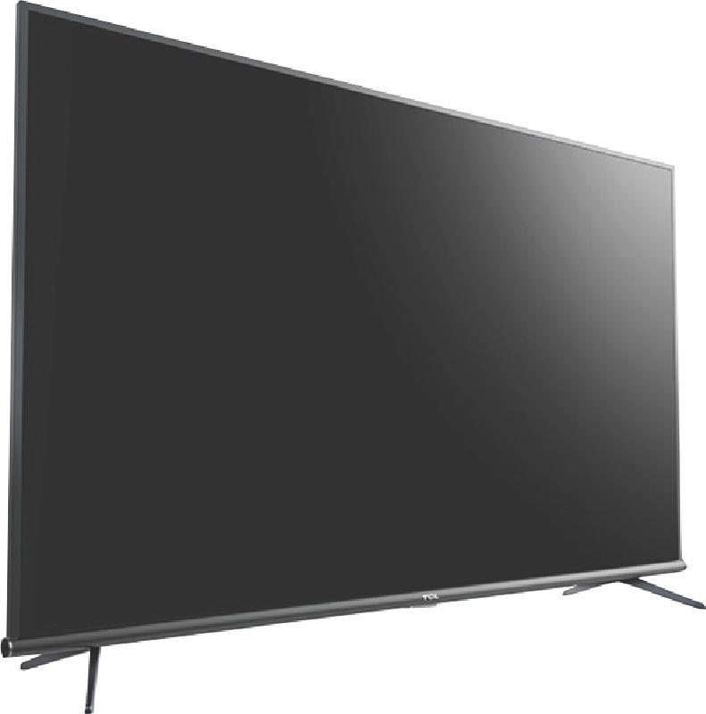 TCL 43″ 4K Ultra HD Smart LED LCD TV 43P8M