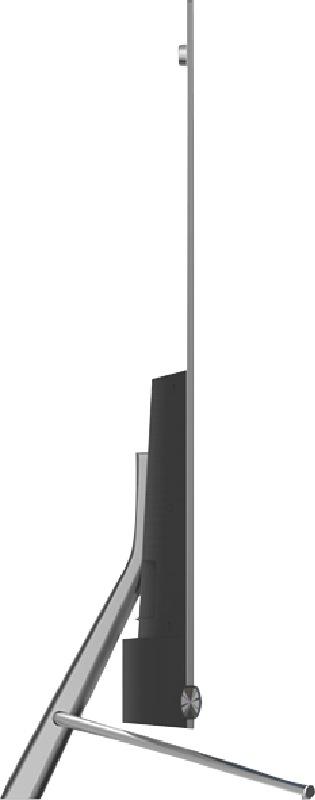 TCL 65″ 4K Ultra HD Smart LED LCD TV 65C8