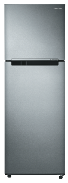 Samsung 343L Top Mount Fridge SR343LSTC
