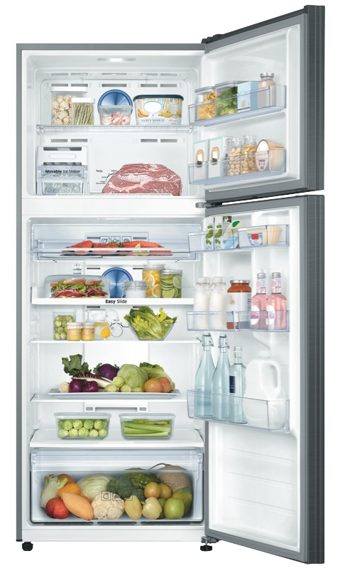 Samsung 471L Top Mount Fridge SR467BTC