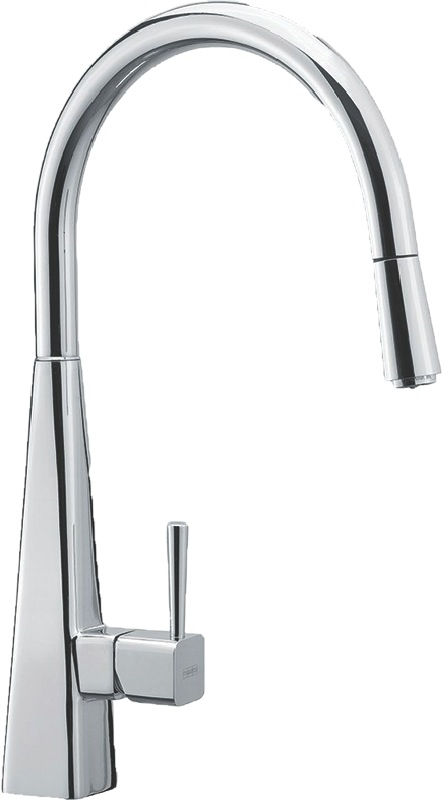 Franke Pyra Light Pull-Out Tap TA6841