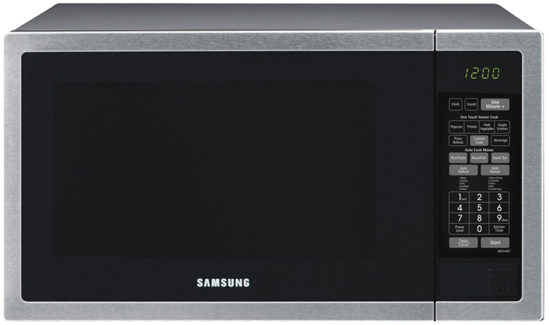 Samsung 1000W Microwave Oven ME6144ST