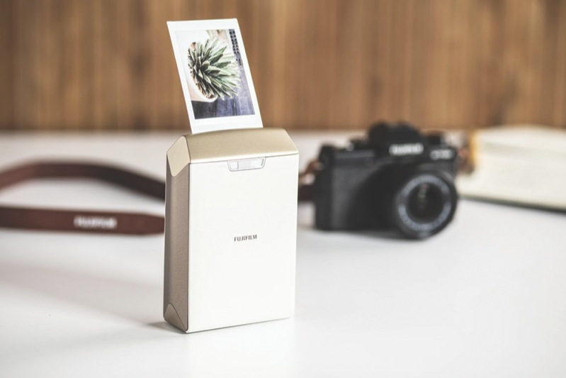 Fujifilm Instant Printer SHARESP2