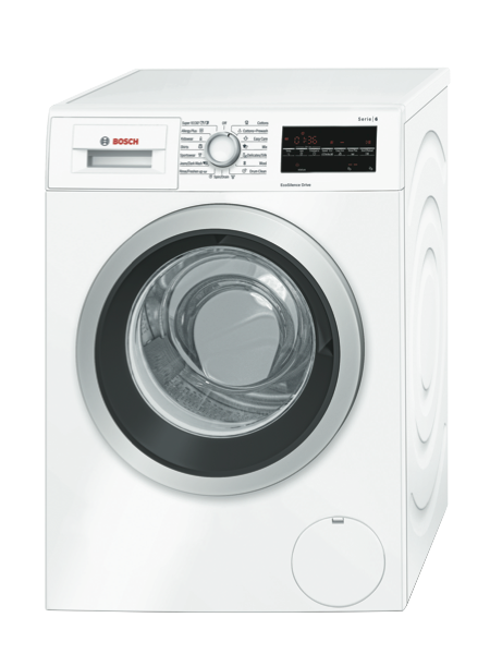 Bosch 8kg Front Load Washing Machine WAT24261AU