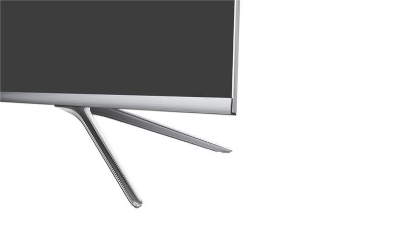 Hisense 55″ 4K Ultra HD Smart LED LCD TV 55R7