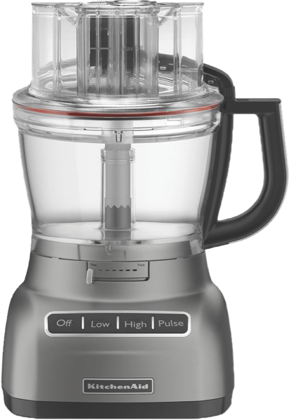 KitchenAid Food Processor 5KFP1333ACU