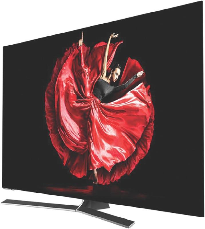 Hisense 65″ Ultra HD Smart OLED TV 65PX