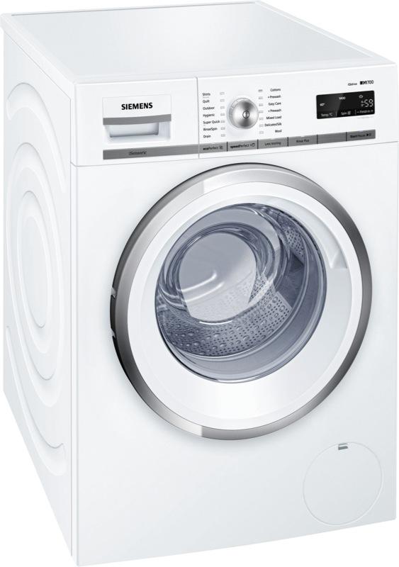 Siemens 8kg Front Load Washer WM14W440AU