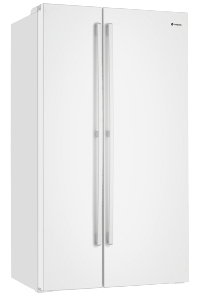 Westinghouse 690L Side By Side Fridge WSE6900WA