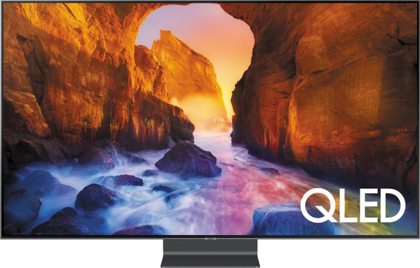 Samsung 75″ 4K Ultra HD Smart QLED TV QA75Q90RAWXXY