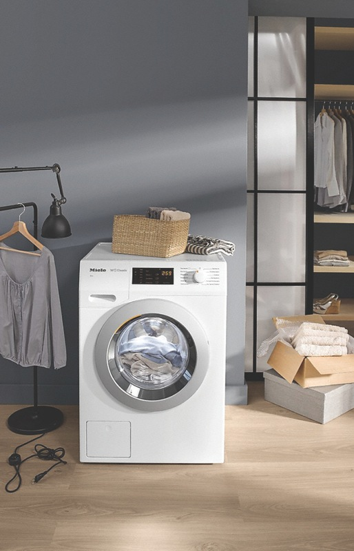 Miele 8kg Front Load Washer WDD030