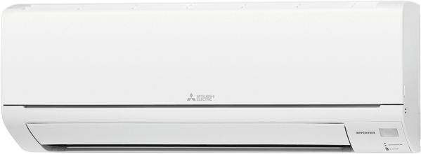 Mitsubishi Electric 3.5kw Reverse Cycle Split System MSZGL35VGDKIT