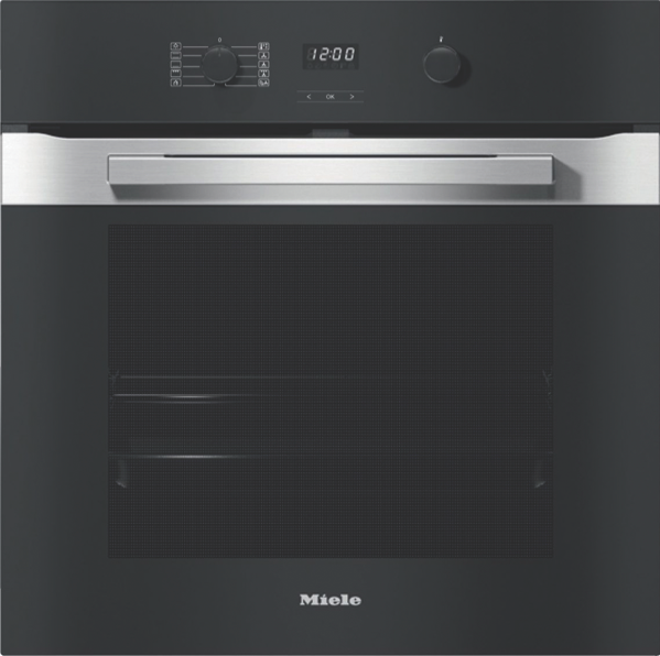 Miele 60cm Built-in Pyrolytic Oven H2860BP
