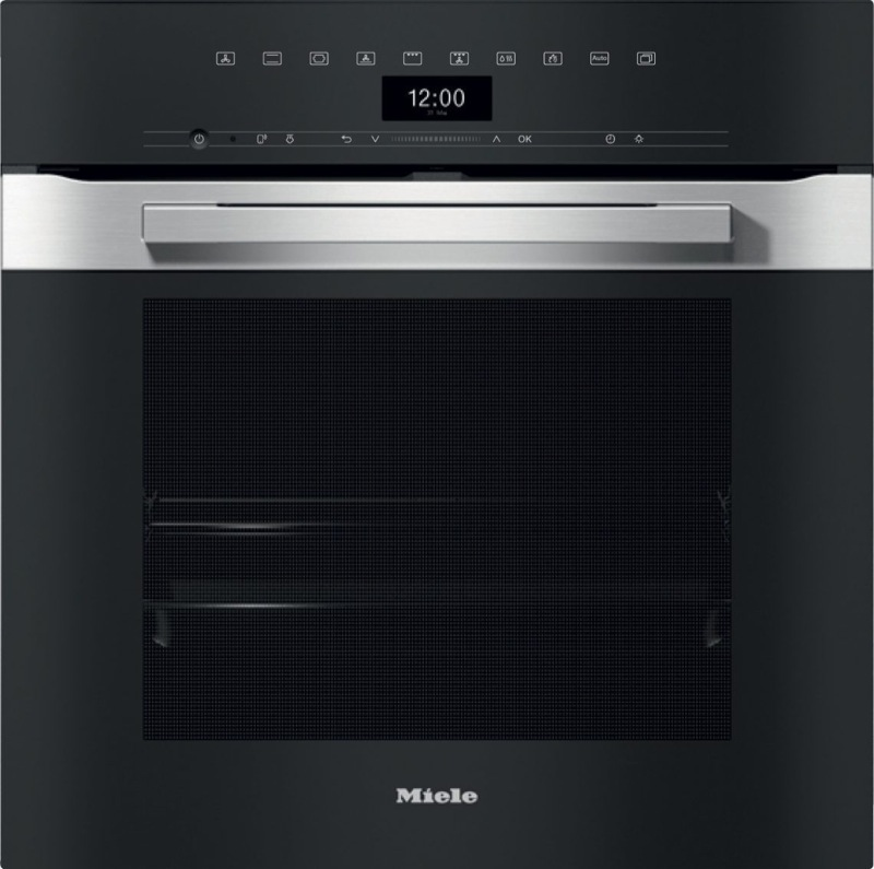 Miele 60cm Built-in Pyrolytic Oven H7464BP