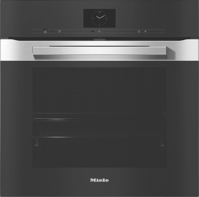 Miele 60cm Built-in Pyrolytic Oven H7660BP