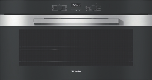 Miele 90cm Wide Oven H2890B