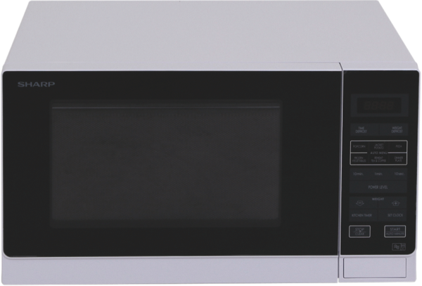 Sharp 900W MICROWAVE OVEN R30A0W