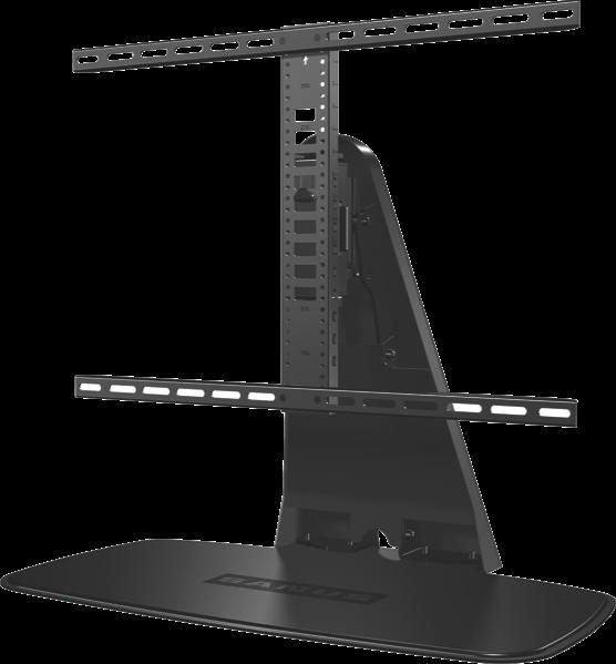 Sanus Universal Swivel TV Stand WSTV1B2