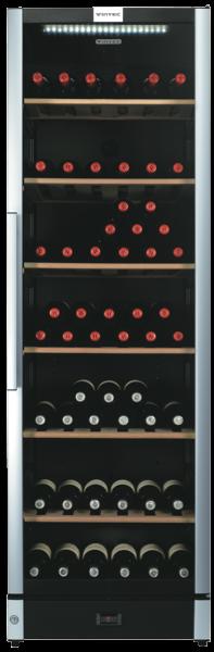 Vintec Multi Zone Wine Cabinet V190SGE2E