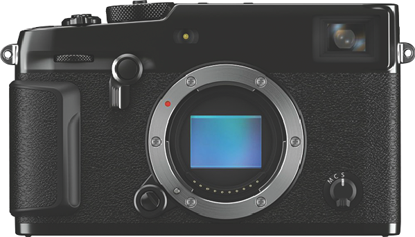 Fujifilm X-Pro3 Mirrorless Camera (Body Only) 74168