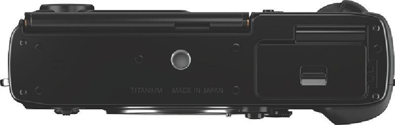 Fujifilm X-Pro3 Mirrorless Camera (Body Only) 74168