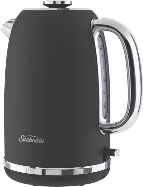 Sunbeam Alinea 1.7L Kettle - Dark Canyon KE2700K