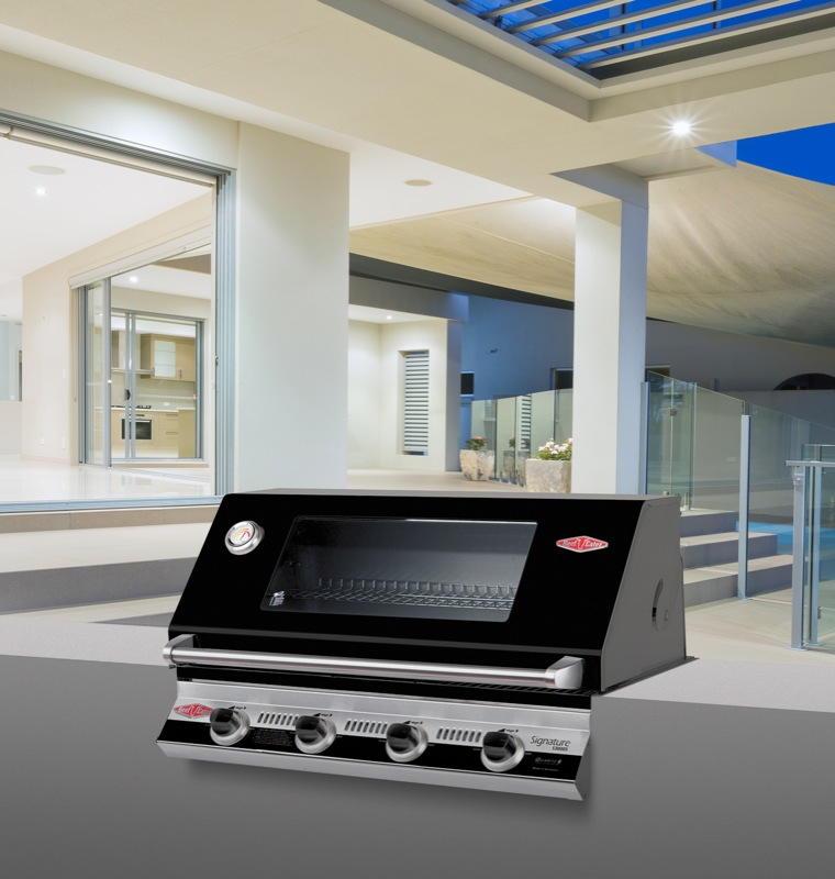 Beefeater 82cm Built-In BBQ BS19942