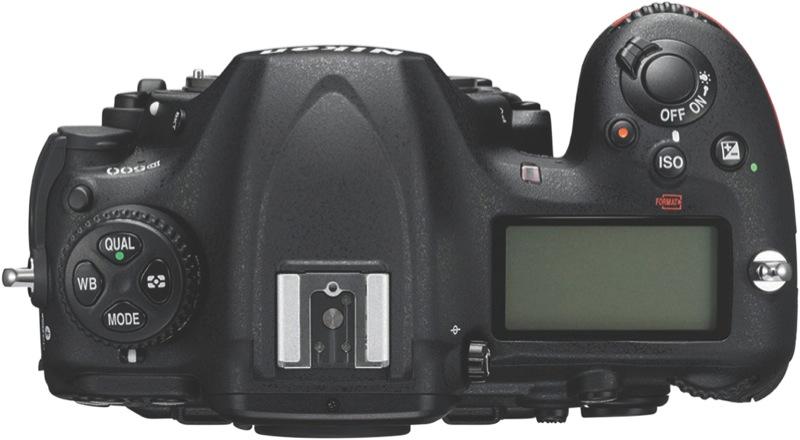 Nikon D500 Digital SLR Camera (Body Only) D500 Body