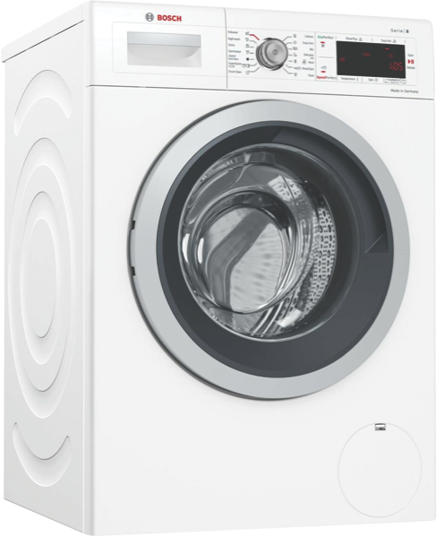 Bosch 9kg Front Load Washing Machine WAW28420AU