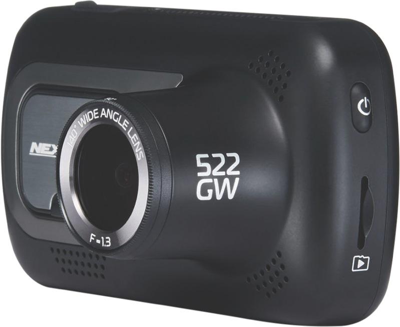 Nextbase 522GW Dash Cam 245606