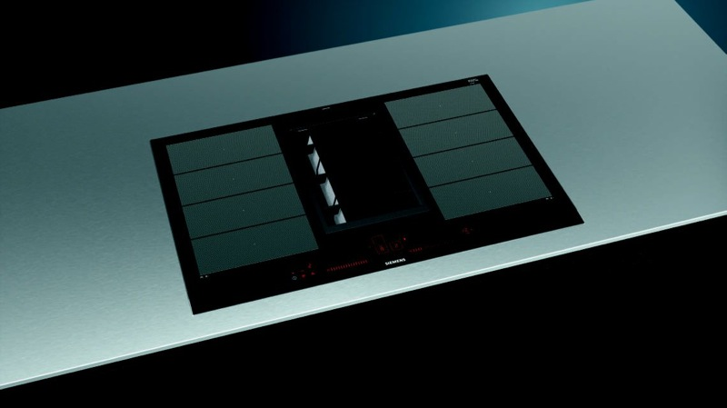 Siemens 80cm FlexInduction Vented Cooktop EX875LX34E